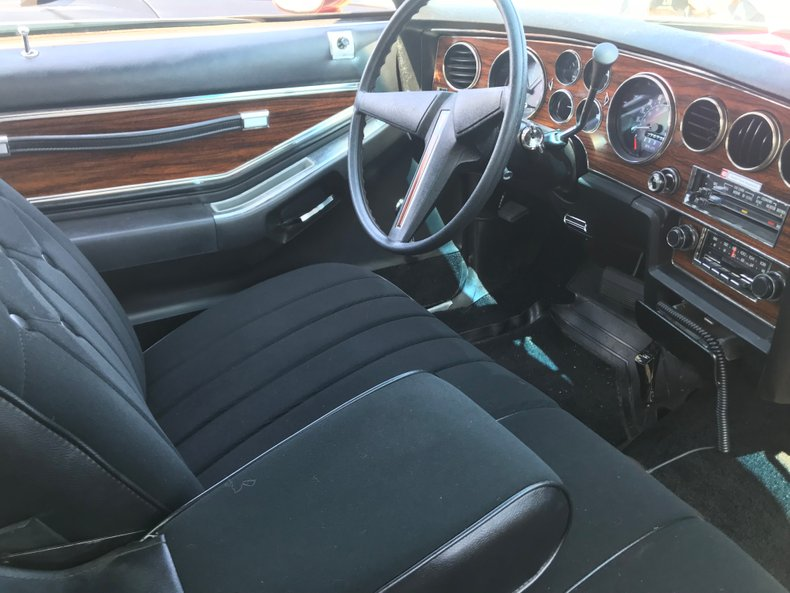 For Sale 1976 Pontiac Grand Prix