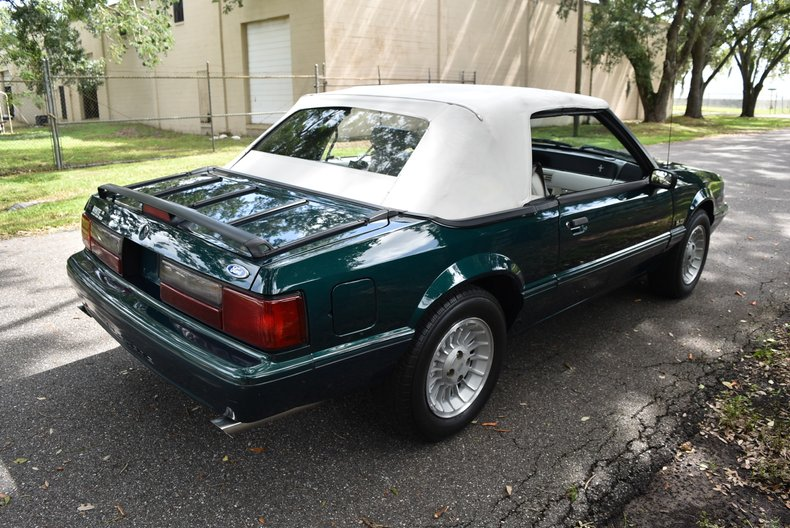 For Sale 1990 Ford Mustang