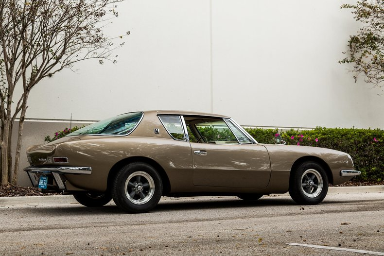 For Sale 1963 Studebaker Avanti