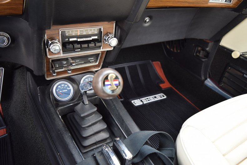 For Sale 1970 Ford GT350