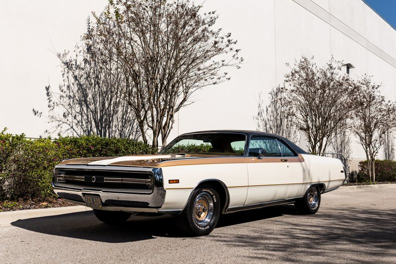 For Sale 1970 Chrysler 300-H Hurst Edition