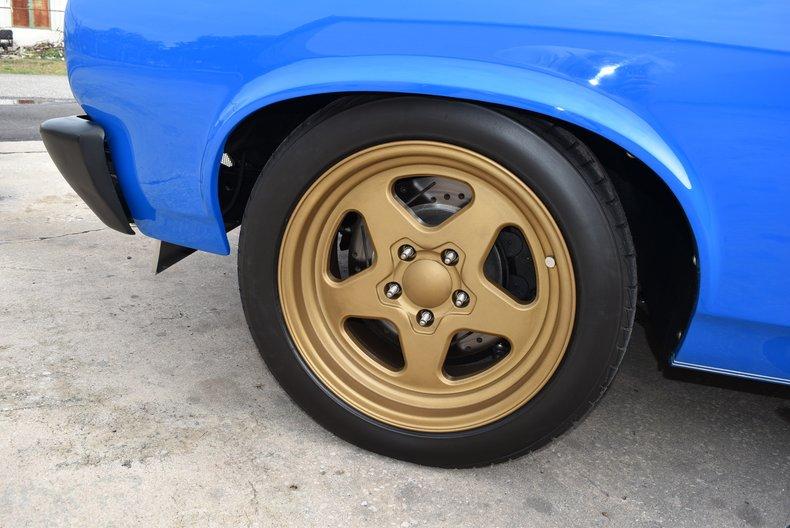 For Sale 1972 Pontiac Ventura