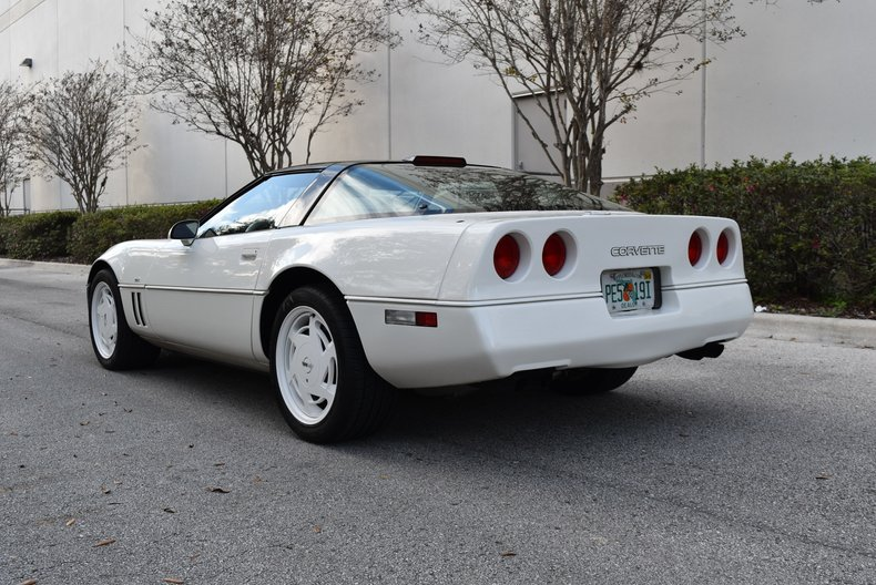 For Sale 1988 Chevrolet Corvette