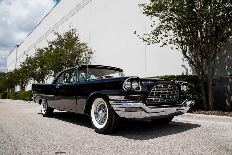 For Sale 1957 Chrysler 300C