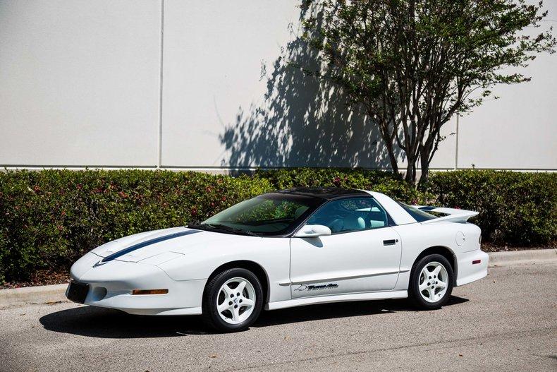 For Sale 1994 Pontiac Trans Am