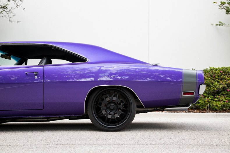 For Sale 1970 Dodge Charger R/T