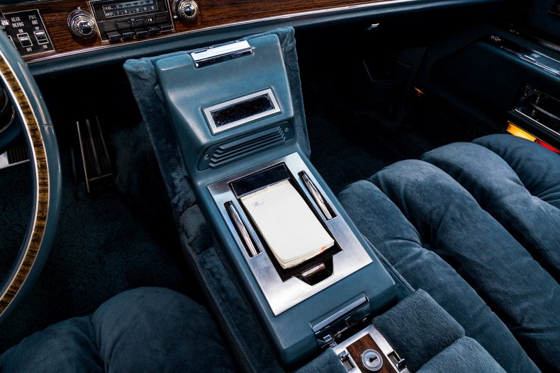 For Sale 1976 Cadillac Fleetwood