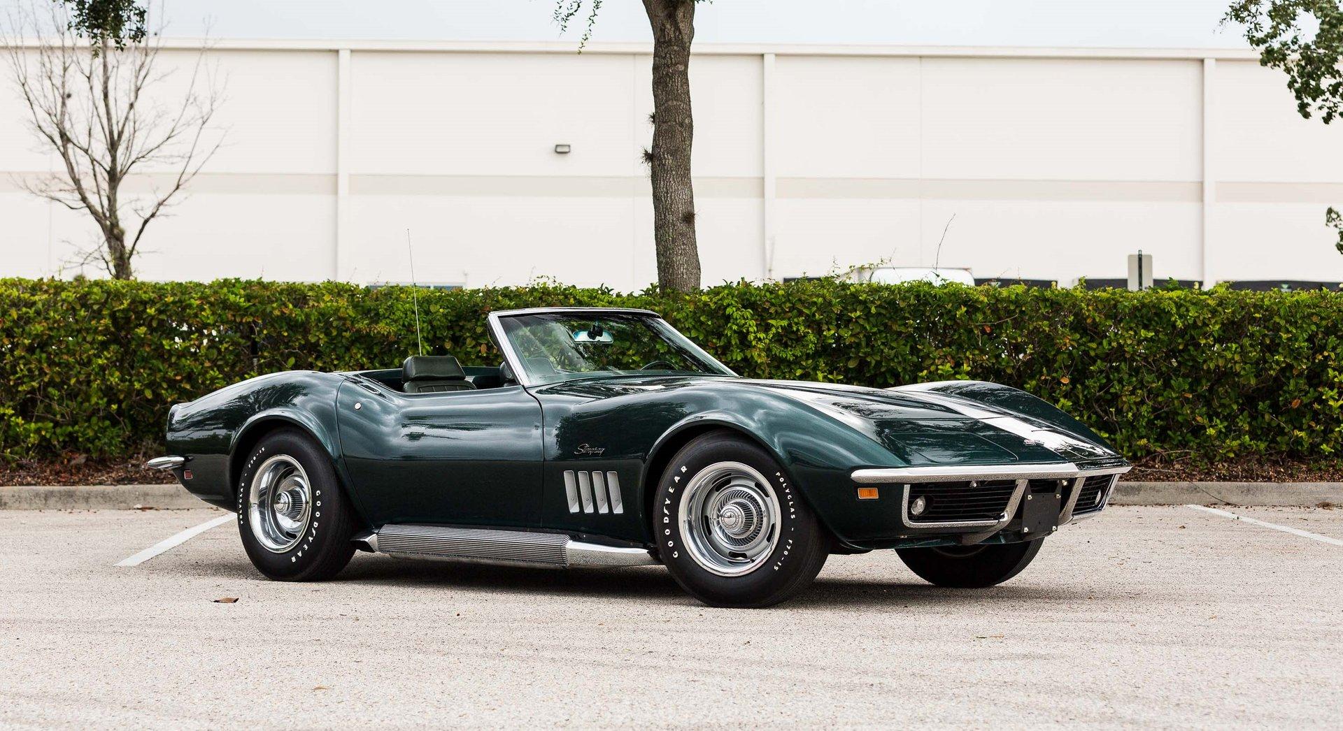 Cars For Sale In Orlando >> 1969 Chevrolet Corvette | Orlando Classic Cars