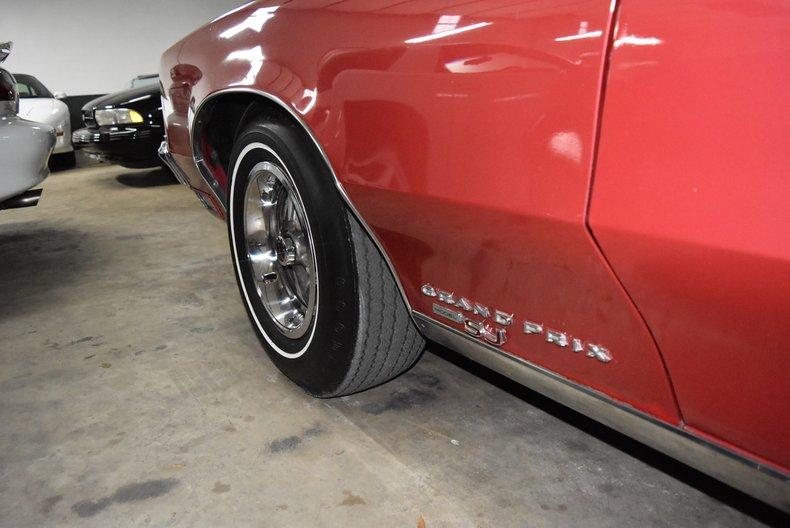 For Sale 1969 Pontiac Grand Prix