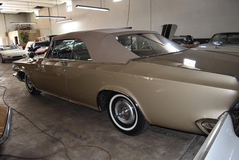 For Sale 1964 Chrysler 300K