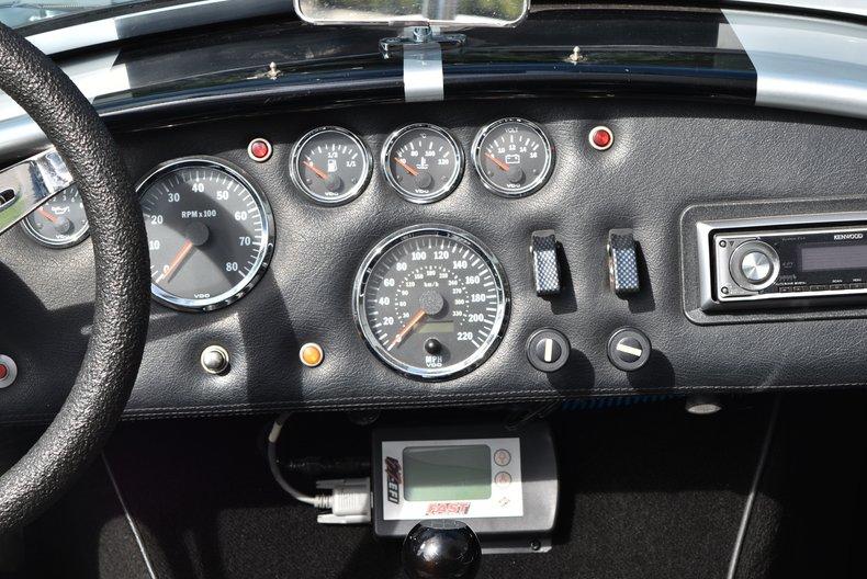 For Sale 1966 Shelby Cobra Replica