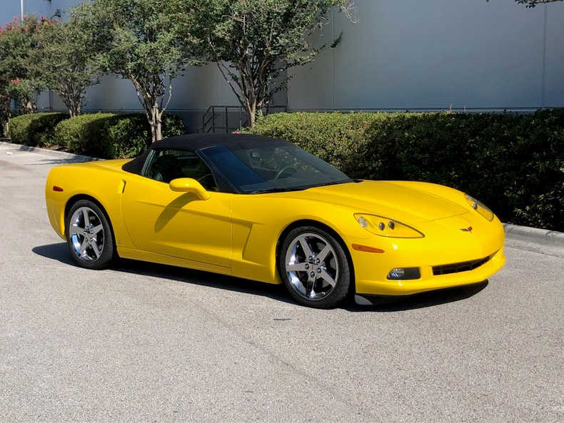 For Sale 2007 Chevrolet Corvette