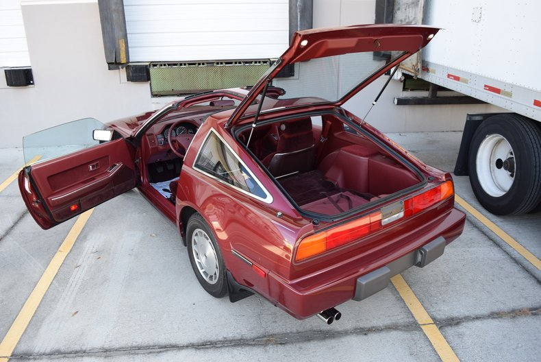 For Sale 1987 Nissan 300ZX