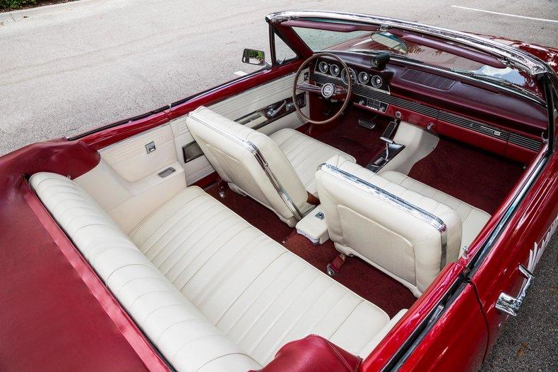 For Sale 1966 Mercury Cyclone