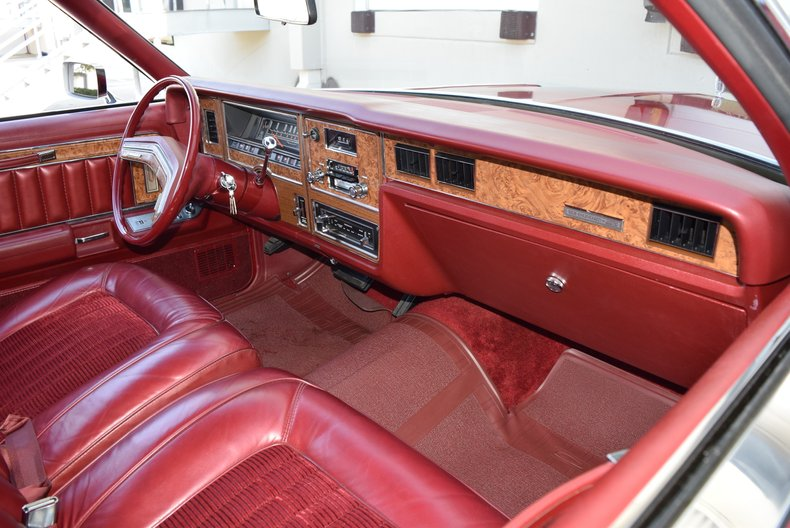 For Sale 1977 Mercury Grand Marquis