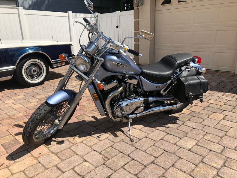 For Sale 2006 Suzuki S50