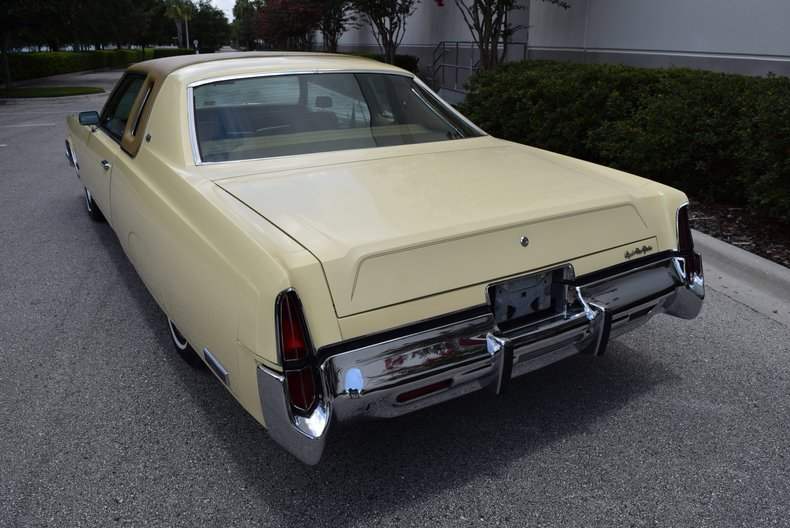 For Sale 1978 Chrysler New Yorker