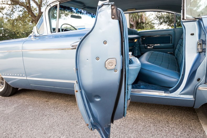 For Sale 1959 Cadillac Fleetwood 60S