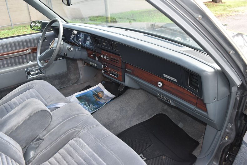 For Sale 1989 Chevrolet Caprice
