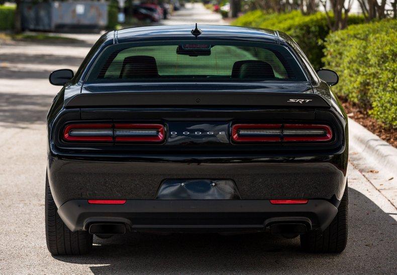 For Sale 2016 Dodge Challenger