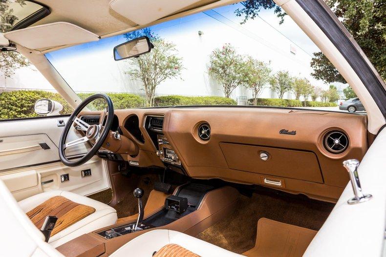 For Sale 1975 Oldsmobile Cutlass
