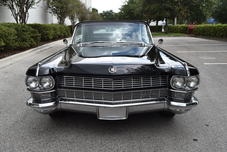 For Sale 1964 Cadillac Eldorado