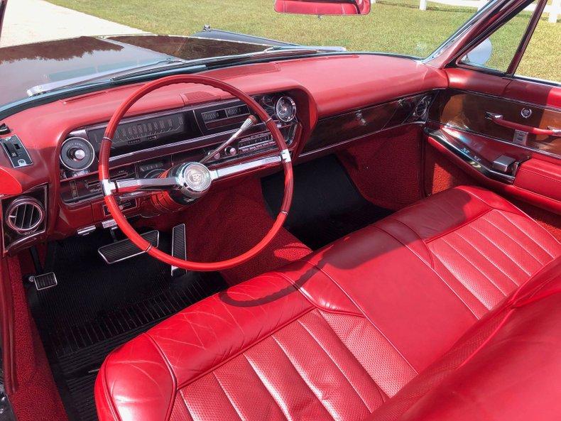 For Sale 1964 Cadillac Eldorado