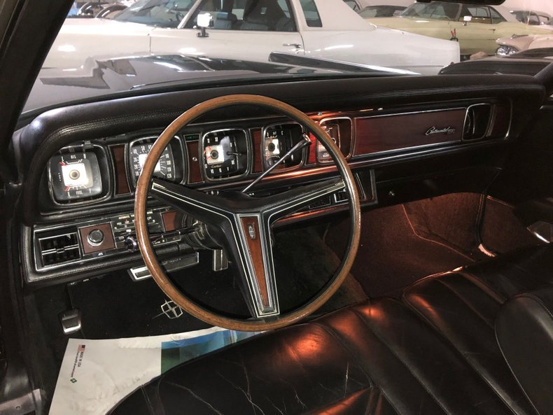 For Sale 1971 Lincoln Mark III