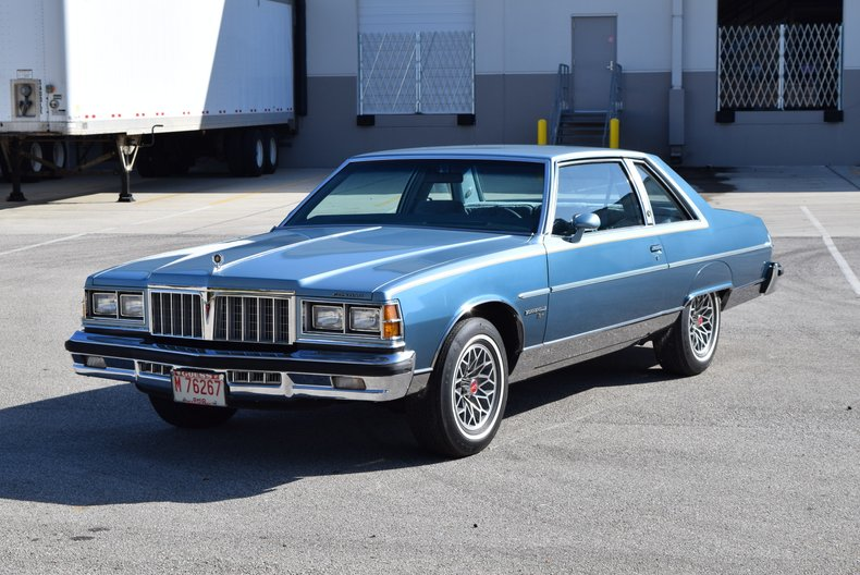 For Sale 1978 Pontiac Bonneville