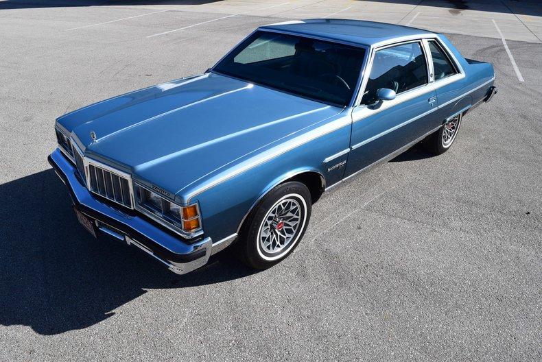 For Sale 1978 Pontiac Bonneville