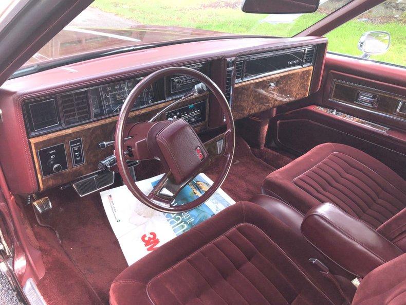 For Sale 1984 Oldsmobile Toronado