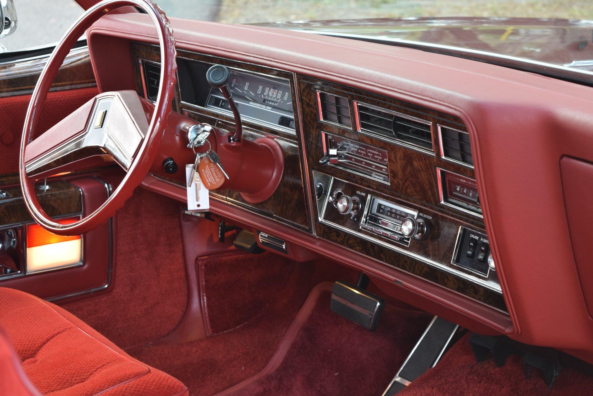 1979 Oldsmobile Ninety-Eight | Orlando Classic Cars