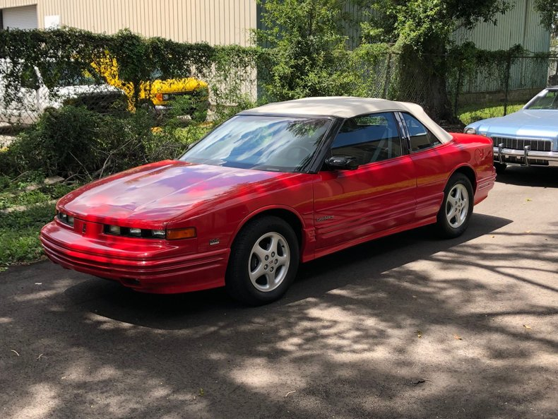 For Sale 1994 Oldsmobile Cutlass