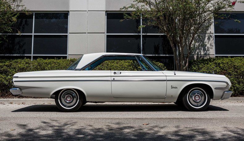 For Sale 1964 Plymouth Belvedere