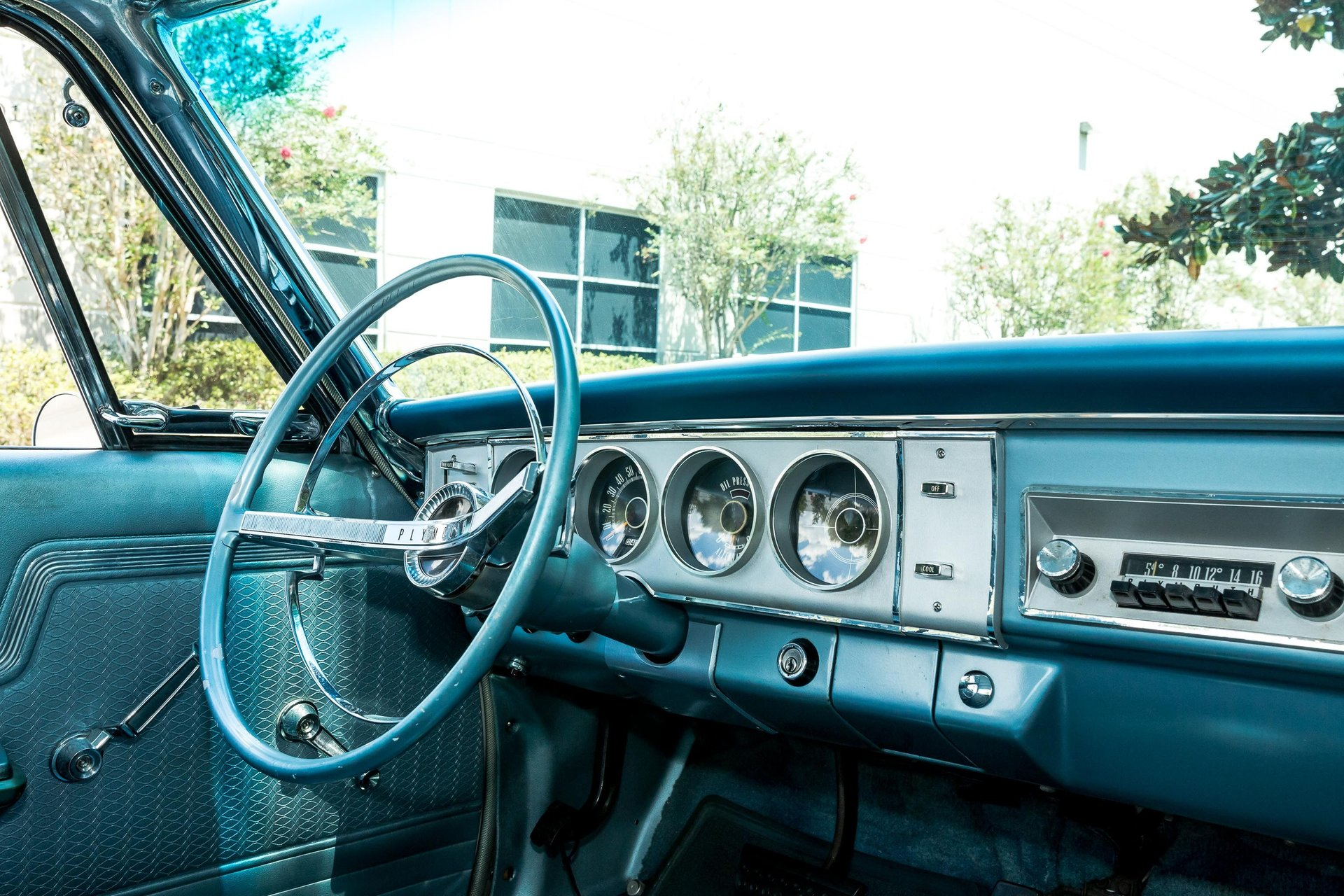 1964 Plymouth Belvedere Orlando Classic Cars
