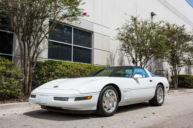 For Sale 1996 Chevrolet Corvette