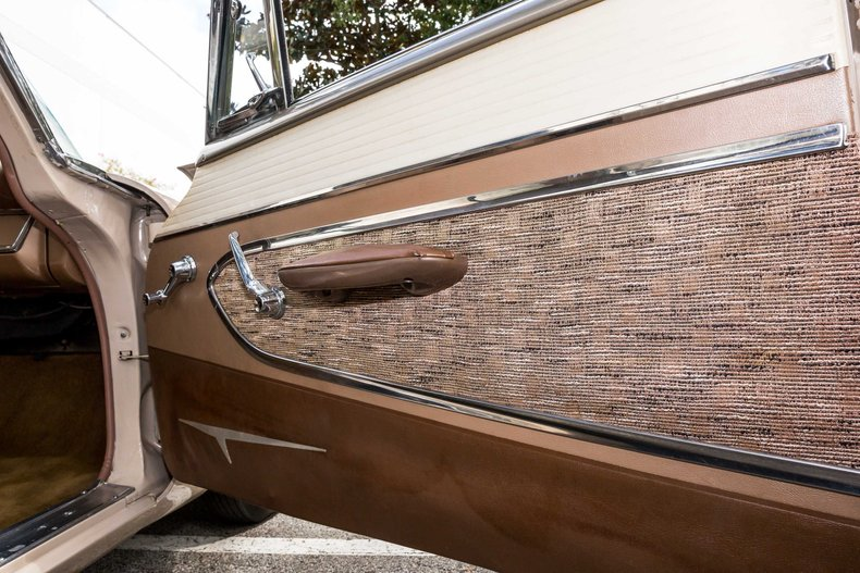 For Sale 1959 DeSoto Firedome