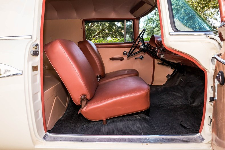 For Sale 1956 Ford Courier