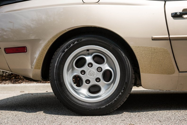 For Sale 1986 Porsche 944