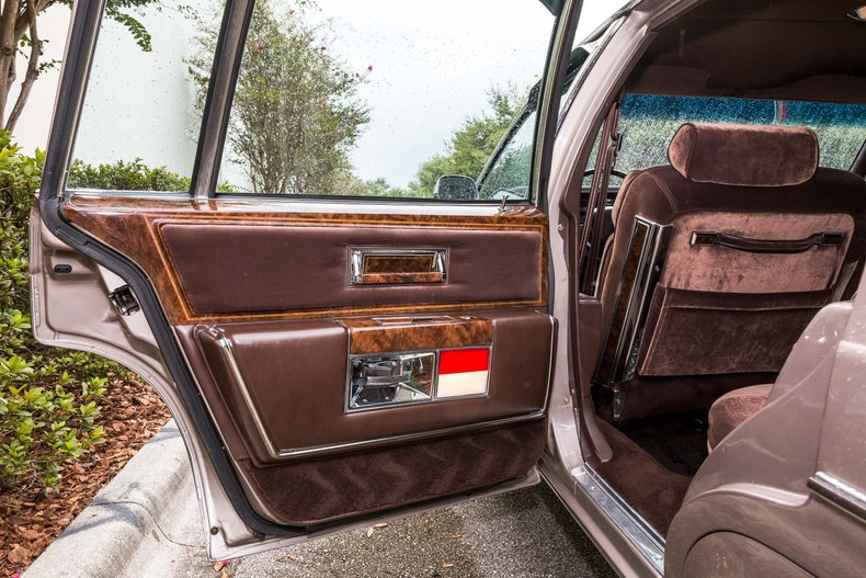 For Sale 1984 Oldsmobile 98