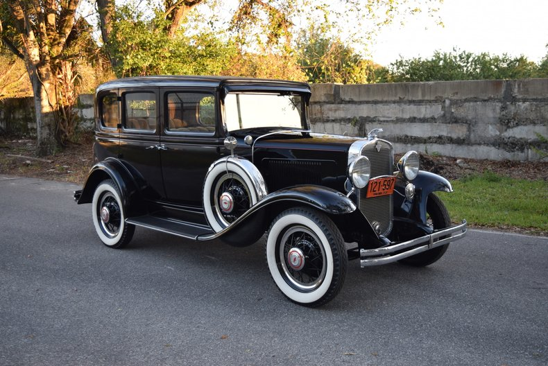 1931 Chevrolet Independence For Sale