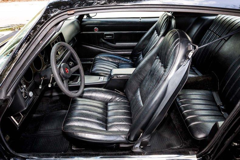 For Sale 1979 Chevrolet Camaro