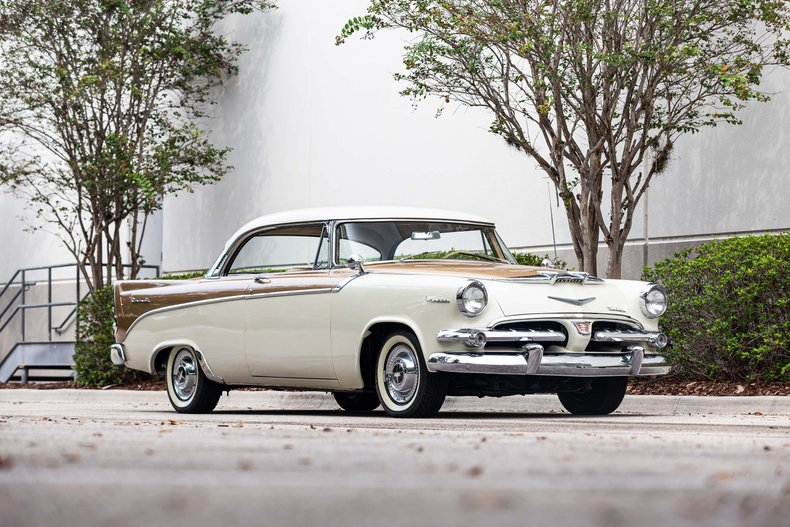For Sale 1956 Dodge Coronet