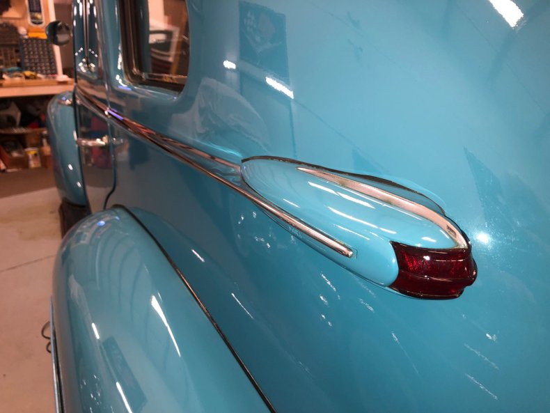 For Sale 1938 Hupmobile Sedan