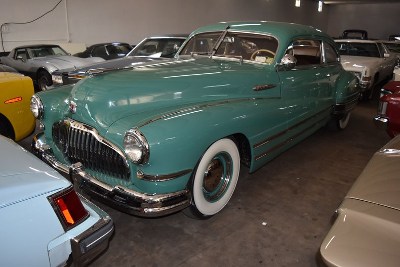 For Sale 1942 Buick Roadmaster