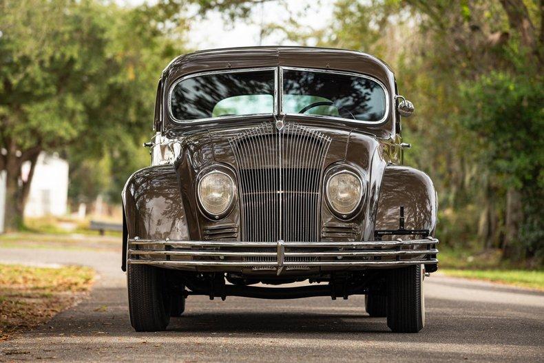 For Sale 1934 Chrysler Airflow