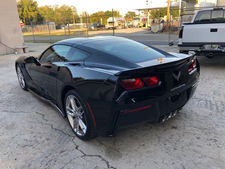 For Sale 2014 Chevrolet Corvette