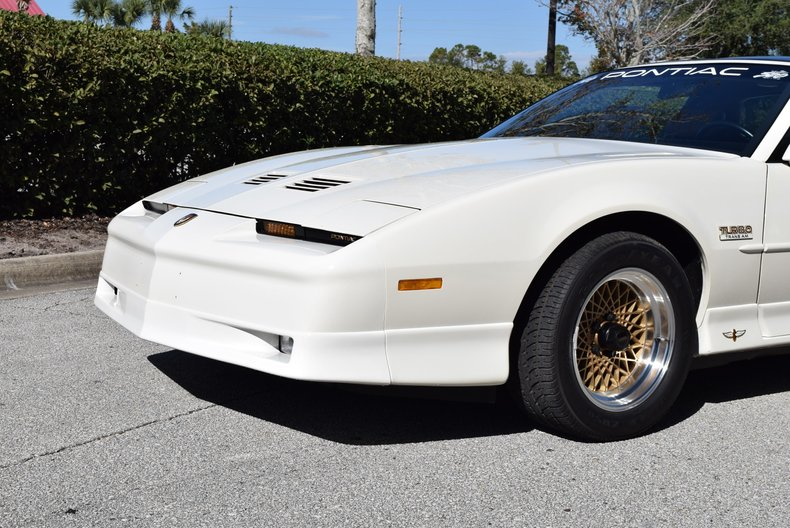 For Sale 1989 Pontiac Trans Am