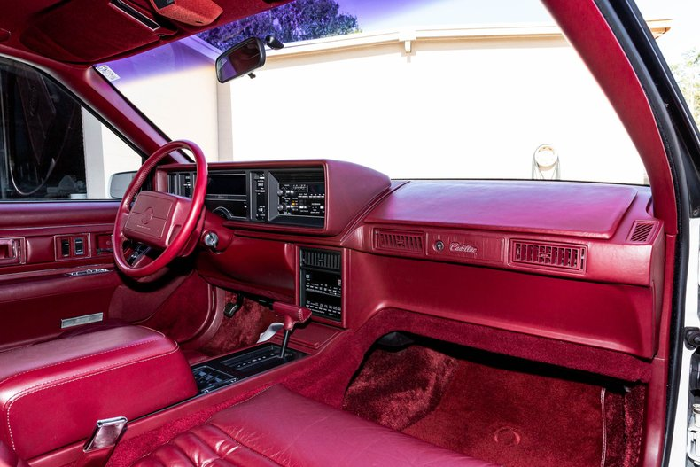 For Sale 1990 Cadillac Eldorado