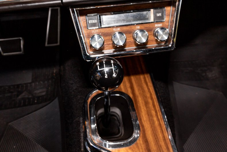 For Sale 1967 Pontiac GTO